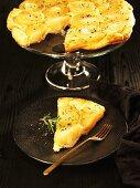 Onion Tarte Tatin