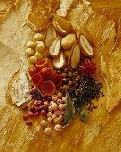 Bush Tucker Food (Essbare Samen & Früchte, Australien)