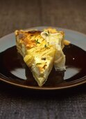 Potato tart