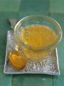 Gewürztraminer jelly