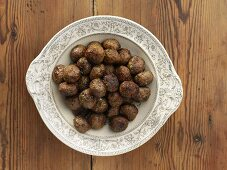 Köttbullar (Meatballs, Sweden)
