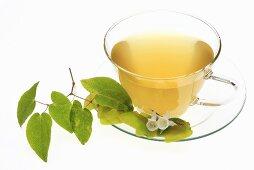 Epimedium tea