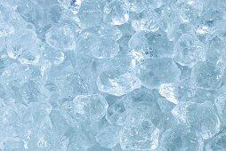 Ice cubes (full-frame)