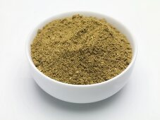 Seasoning mixture for duck and goose