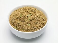 Seasoning mixture for pot roast