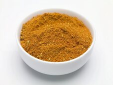Seasoning mixture for Italian pasta dishes
