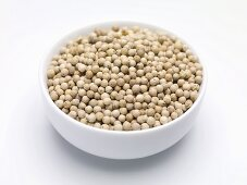 White pepper (unground)