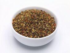 Mixed pepper (ground)