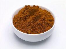 Ground paprika (hot)