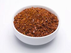Crushed chillies (mild)