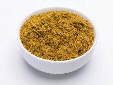 Harissa (Spice mixture, North Africa)