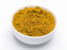 Thai curry powder (mild)