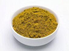 Ayurveda curry powder (Ceylon)