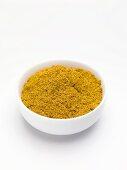 Curry salt