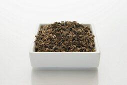 Getrocknete Baldrianwurzel (Valerianae radix)