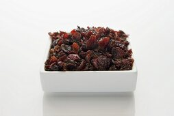 Dried rose hip shells (rosae pseudo-fructus)