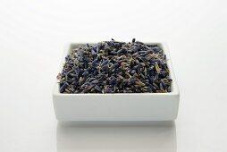 Lavendelblüten (Lavandulae flos), getrocknet