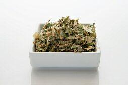 Lindenblüten, geschnitten (Tiliae flos), getrocknet