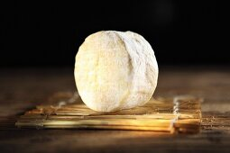Delice de Bourgogne, soft cheese with a white rind