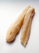 Two Codfish Fillets