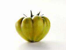 One Green Tomato