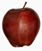 A 'Red Delicious' apple
