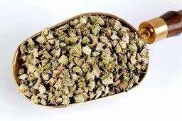 Getrocknete Burzeldorn-Früchte (Tribulus Terrestris)