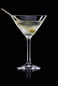 A Martini Dry