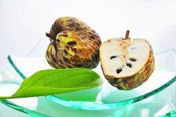 Petachong (Fruit, Asia)