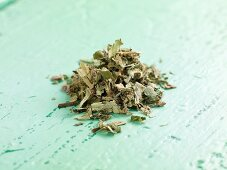 Dried lungwort