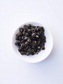Green tea 'Jasmine Dragon' and 'Phoenix Pearl'