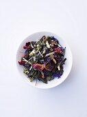 Herb tea blend 'Bunte Minze'