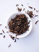 Black tea 'Golden Spiral'