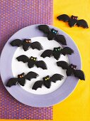 Bat biscuits