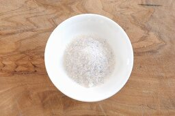 Persisch Blau Salz aus dem Iran