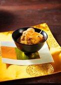 Carrot halva (Ayurvedic cuisine)