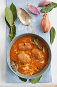 Yahniya (Bulgarian stew)