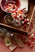 Jelly Beans Infused with Marijuana