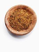 A Jamaican spice mixture