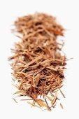 Dried lapacho tea