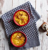Onion soup with sherry (low carb)