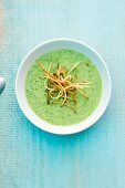 Hamburg parsley soup