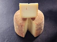 Ossau-Iraty – Basque sheep's milk cheese