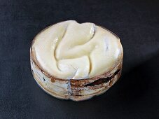 Vacherin (French cow's milk cheese)