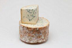 Stilton (blue cheese, Great Britain)