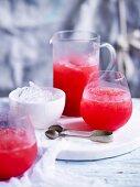 Campari Watermelon Spritz