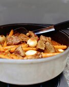 Provencale Veal Ragout - Thanks Mum - French-inspired menu for Mother s Day