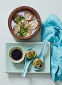 Chinese Soupy Dumplings