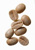 Nicaragua San Juan coffee beans