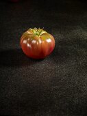 A Red Russian tomato